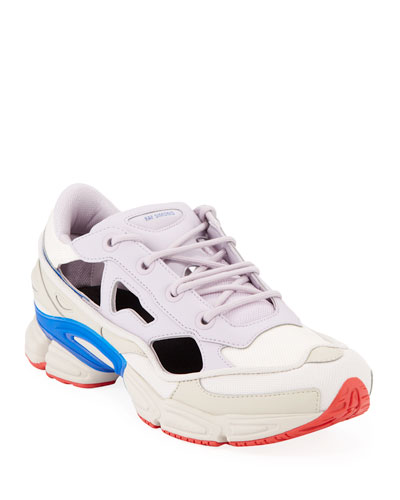 various colors 300c8 ee069 Men s Replicant Ozweego Trainer Sneakers, Independence Day Quick Look.  adidas by Raf Simons
