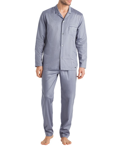Jonas Two-Piece Pajama Set