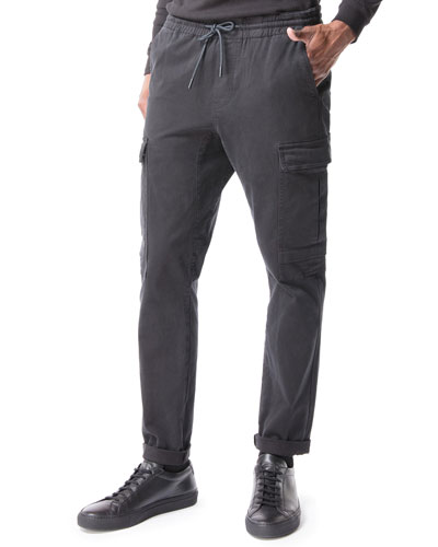 Fenix Cargo-Pocket Pants