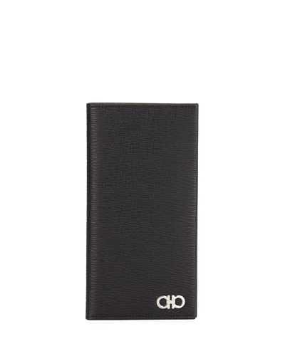 Men's Revival Gancio Leather Long Wallet
