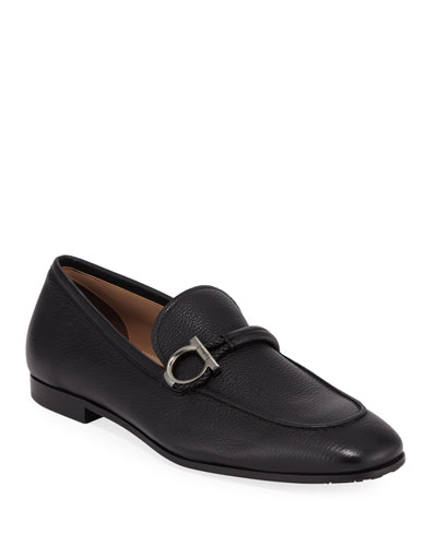 5531a569602 Men s America Dress Calfskin Loafers Quick Look. Salvatore Ferragamo