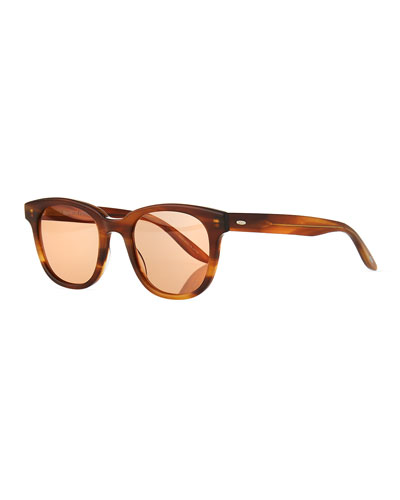 Men's Thurston Sunglasses with Tinted Wash Lens