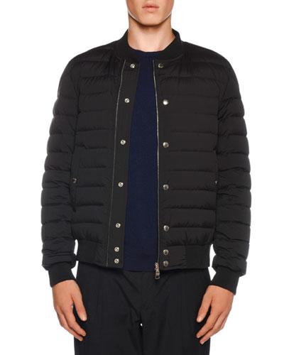 Men's Barral Puffer Jacket