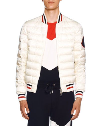 Men s Blain Puffer Jacket Quick Look. Moncler 0fe5df2aea5