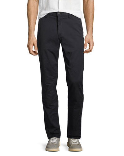 Men's Fit 2 Mid-Rise Slim-Fit Chino Pants
