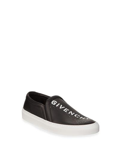 Men's Urban Slip-On Sneakers