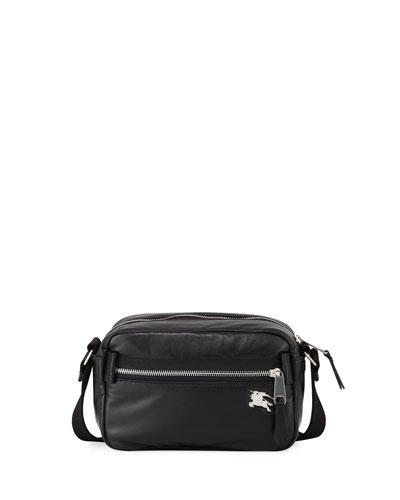 Men's Paddy Leather Belt Bag