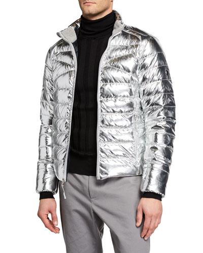 fd48c719d23b Mens Puffer Jacket