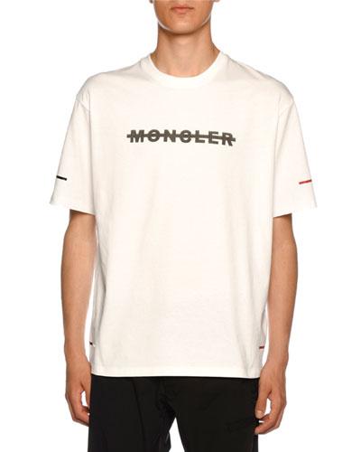 Men's Crossed-Out Logo T-Shirt