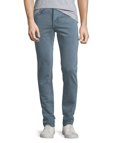 345e4c72951 Men s Fit 2 Slim Fit Over-Dye Twill Jeans