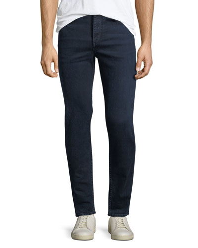 Men's Standard Issue Fit 3 Loose-Fit Straight-Leg Jeans, Bayview