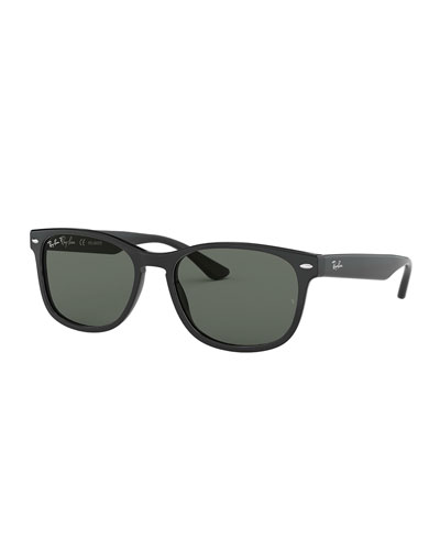 Men's Polarized Acetate Sunglasses