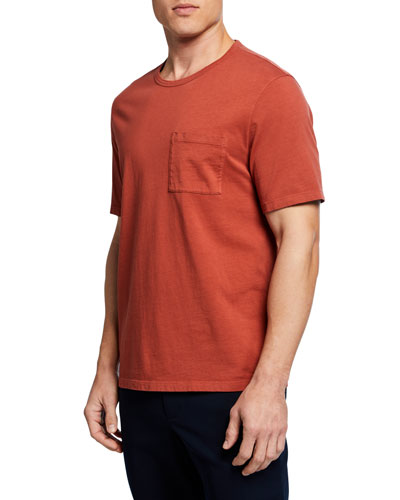 Men's Garment Dye T-Shirt