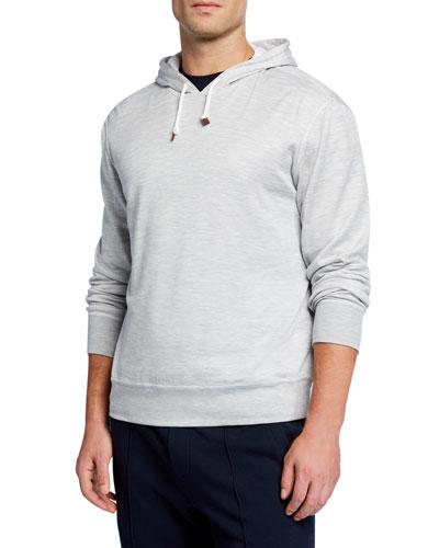 Men's Spa Hoodie Sweatshirt