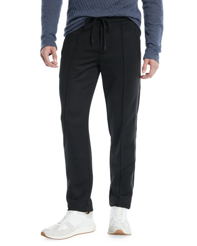Men's Heat-Seal Track Pants