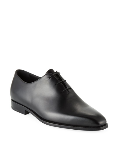 Men's Alessandro Leather Oxfords