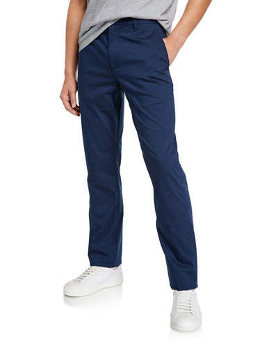 Men's Fit 2 Mid-Rise Flyweight Chino Pants