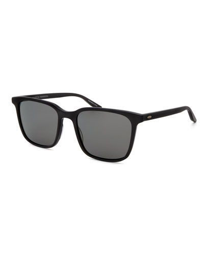 Men's Heptone Acetate Sunglasses