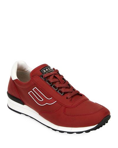 Men's Goldy Retro Runner Sneakers