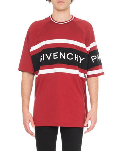 Men's Oversized Fit T-Shirt