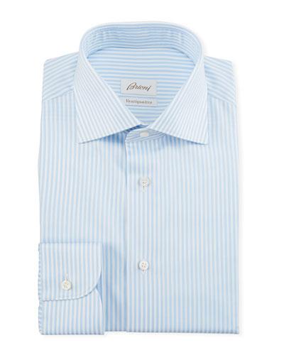 Men's Bengal Dress Shirt