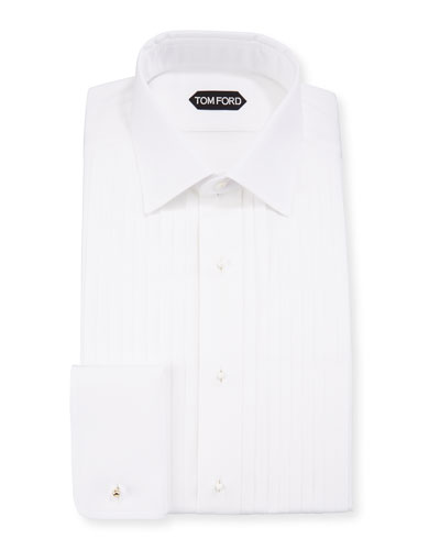 Men's Formal Dress Shirt