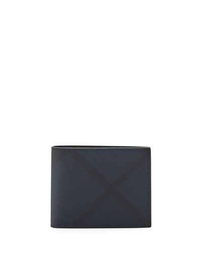 Men's Graphic Hipfold Wallet