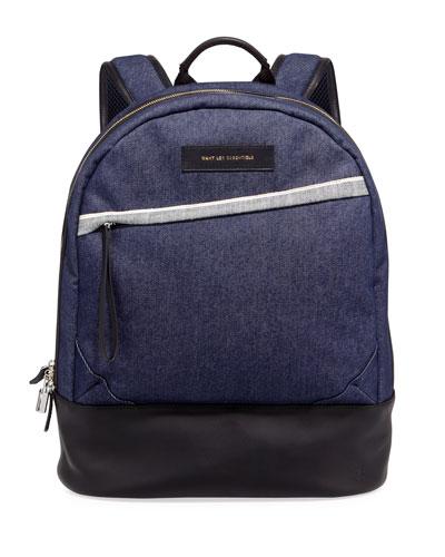 Men's Kastrup Denim Backpack
