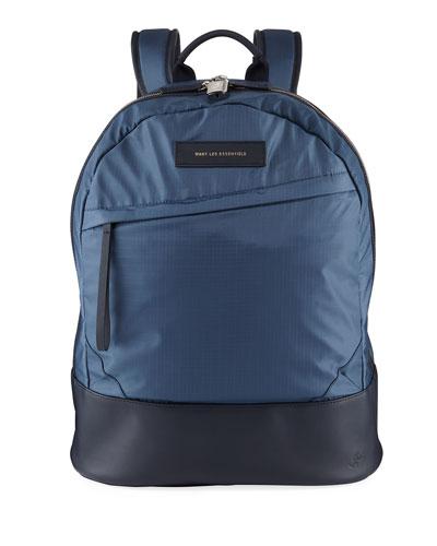 Men's Kastrup Nylon Backpack
