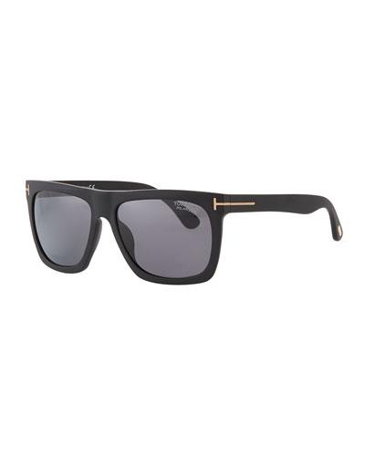 d6f18420e9073 Men s Morgan Acetate Square Sunglasses Quick Look. TOM FORD