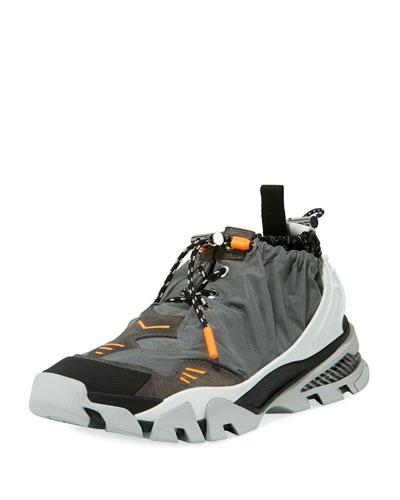 Men's Carsdat 8 Reflective Trainer Sneakers