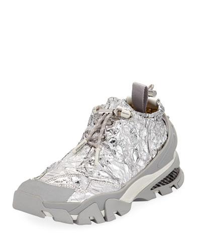 Men's Carsdat 8 Space Blanket Trainer Sneakers
