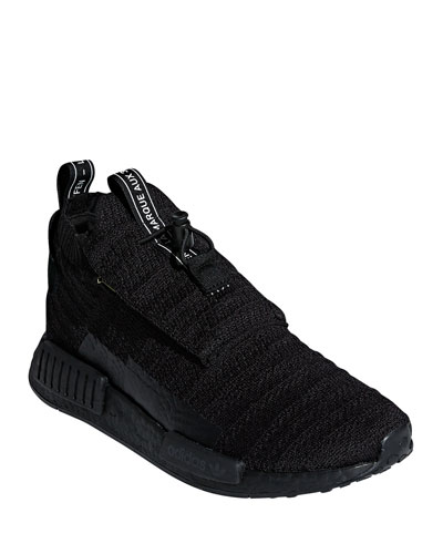 Men's NMD_TS1 PrimeKnit Trainer Sneakers