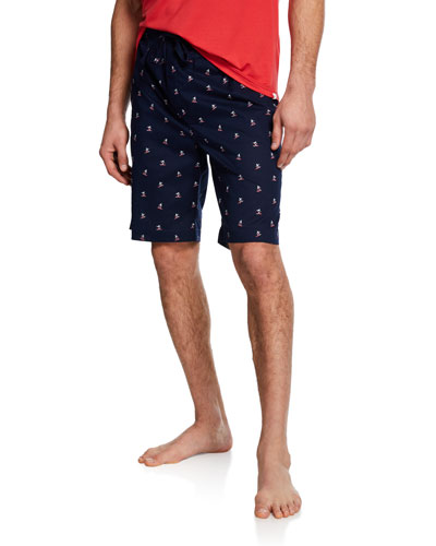 Men's Nelson Surfer Shorts