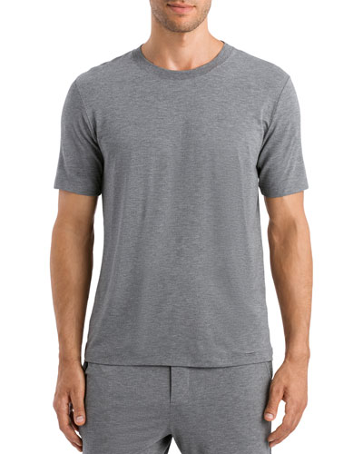 Men's Casual Short-Sleeve T-Shirt