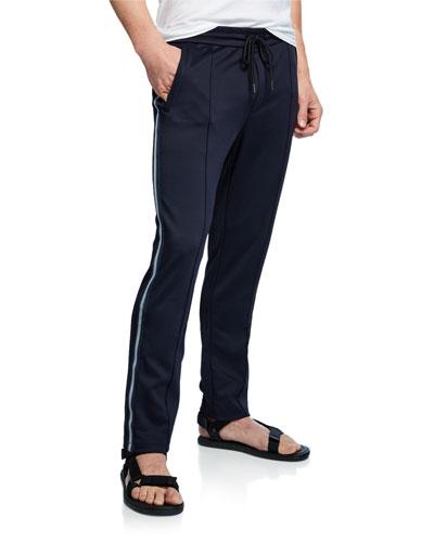 Men's Athletic Track Pants