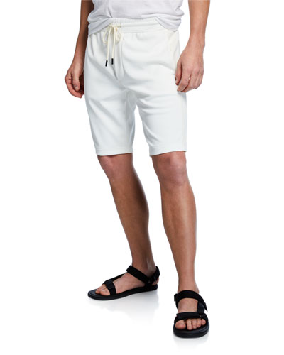 Men's Colorblock Track Shorts