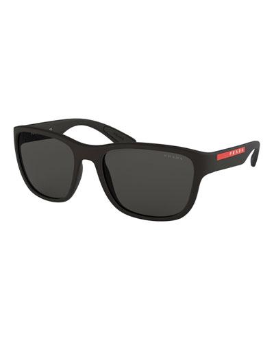 Men's Propionate Sunglasses