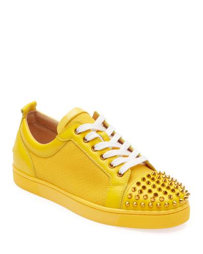 Men's Louis Junior Spiked Sneakers