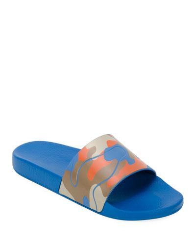 c2943fdf0b5 Men s Camo Slide Sandal