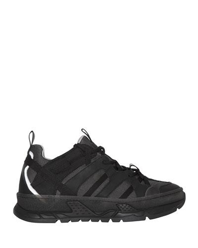 Men's RS5 Runway Low-Top Sneakers