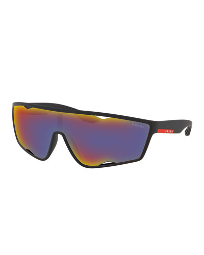 638e785c4c3 Men s Active Style Sunglasses Quick Look. Prada