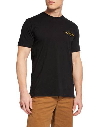 Men's The Very Best Embroidery T-Shirt