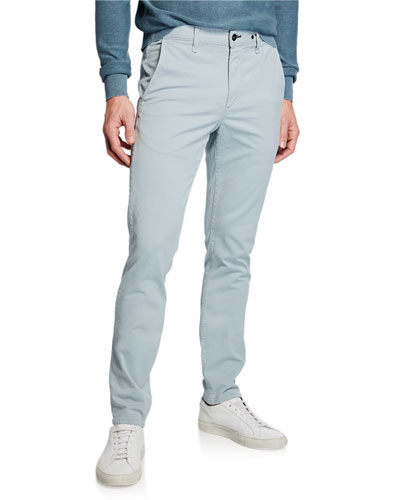 96b7e7ab0f Men s Fit 2 Slim-Fit Classic Chino Pants