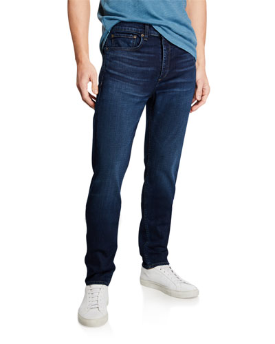 Men's Standard Issue Fit 2 Slim-Fit Jeans