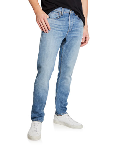 Men's Standard Issue Fit 1 Slim-Skinny Jeans