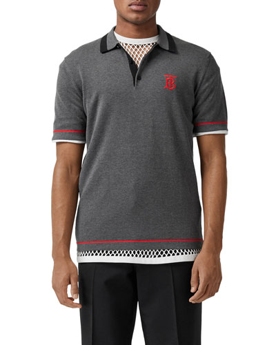 Men's Hadlow Polo Shirt