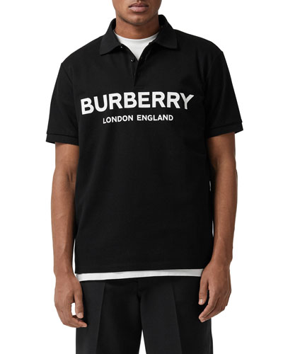 Men's Luckland Polo Shirt