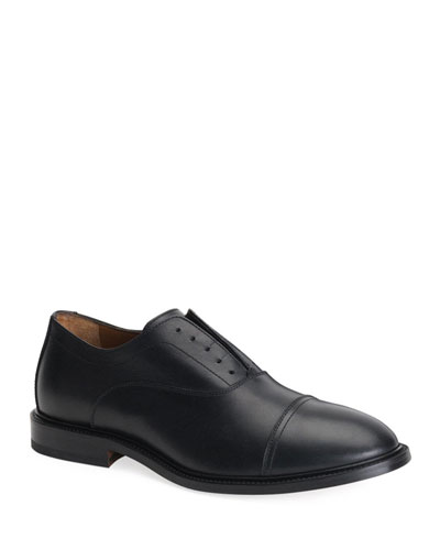 Men's Mattia Leather Dress Shoes