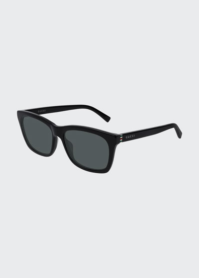 Men's Polarized Nylon Sunglasses